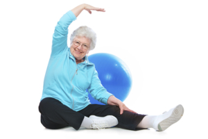 Simple Strength Balance And Flexibility Exercises To Do